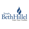 temple beth hillel website